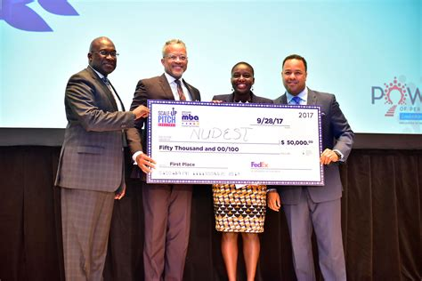 Mba National Conference 2018 by 2018 Conference Nbmbaa