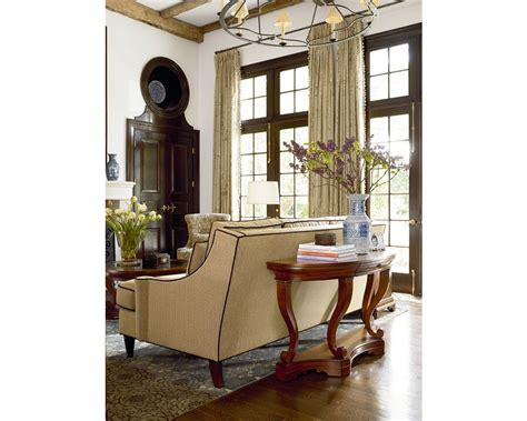 Thomasville Sofa Tables by Deschanel Sofa Table Thomasville Furniture