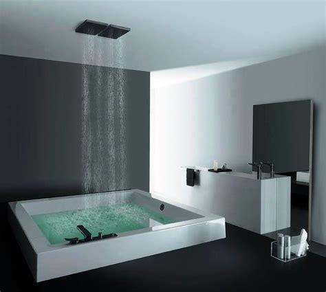 dusch badewannen waterfall shower home depot