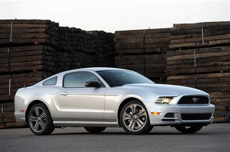 2013 ford mustang v6 review photo gallery autoblog