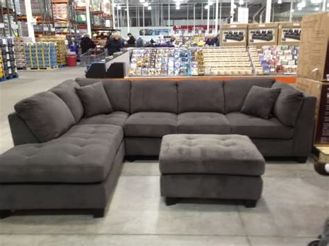 sectional couches costco grey couch from costco similar to ones we liked home