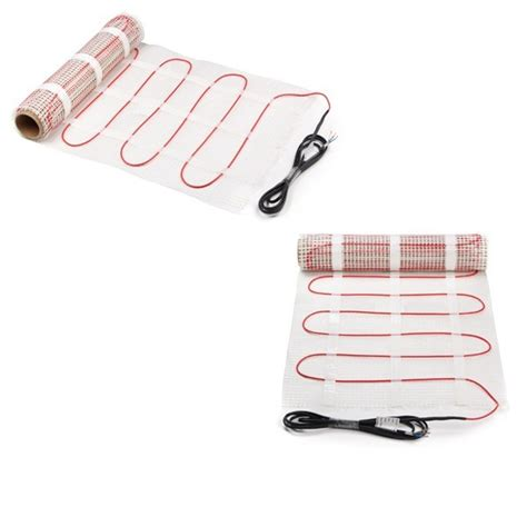 Electric Radiant Floor Heating Systems by Radiant Floor Heating Systems Electric Heating