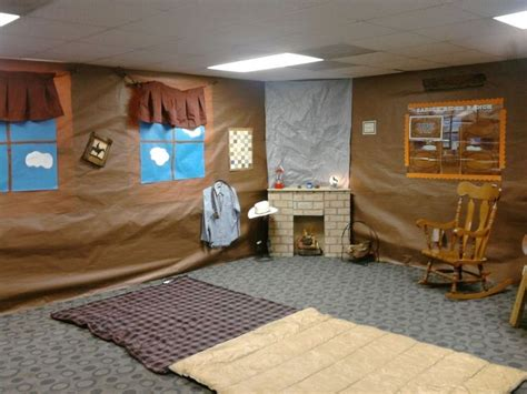 Vacation Bible School Decorating Ideas by 11 Best Images About Vbs Mining Ideas On Photo