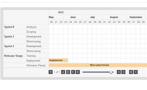 simple jquery plugin template simple chart plugin with jquery gantt chart free