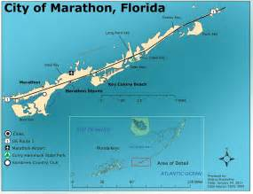 sherry s gis journal city of marathon florida