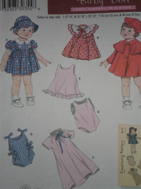 pattern clothes free download free knitting patterns doll clothes 171 free patterns