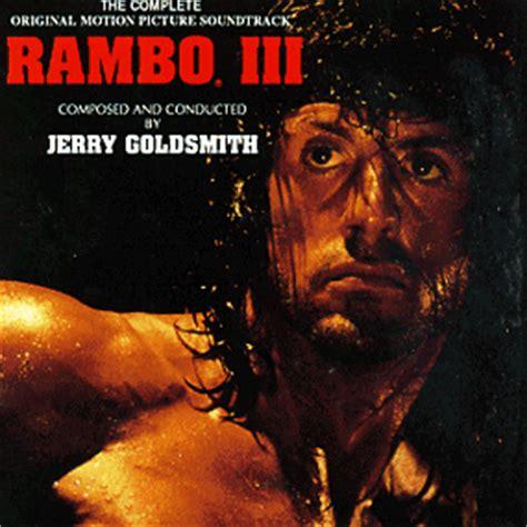 rambo film songs rambo iii soundtrack 1988