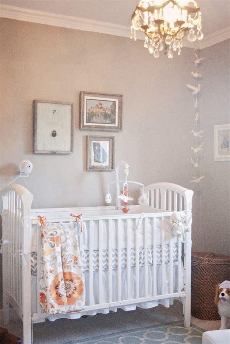 bohemian chic nursery project nursery