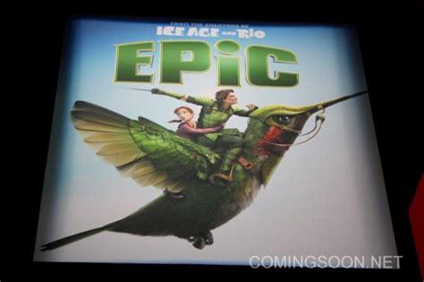 fifa film an epic fantasy les affiches fantasy de la licensing expo elbakin net