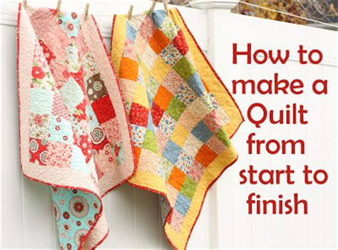 Beginning Quilting Supplies by Basic Quilting Supplies