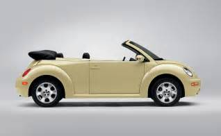 beetle car new vw new beetle cabrio technical details history photos on