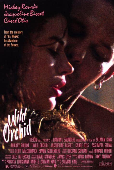 film barat wild orchid wild orchid 1989 moviemeter nl