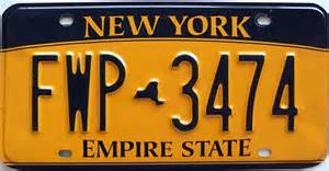 new york license plates new york license plates new