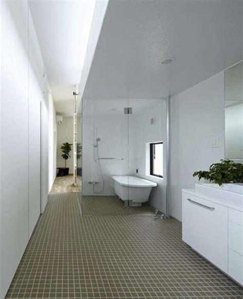 arredare bagno stretto e lungo arredare un bagno lungo e stretto foto 13 33 design mag