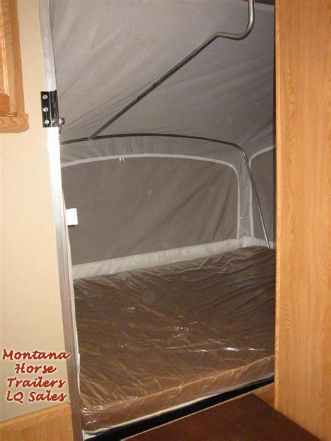 living quarters bedding 17 best images about 5 living quarters bumper pull horse trailer dixie star on
