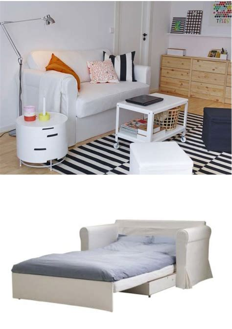 mais de 1000 ideias sobre ikea sofa bed no