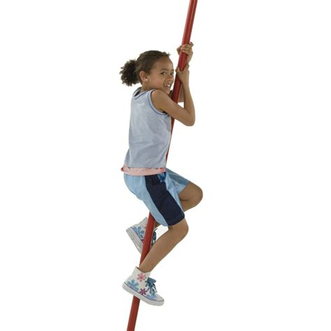 swing set with fireman pole fireman s pole outdoor playground equipment swings