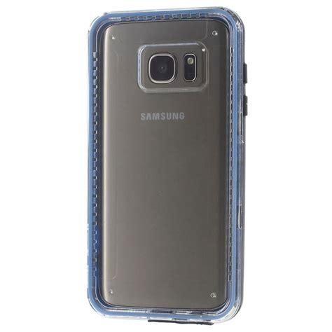 R Samsung S7 Waterproof Samsung Galaxy S7 Waterproof Blue