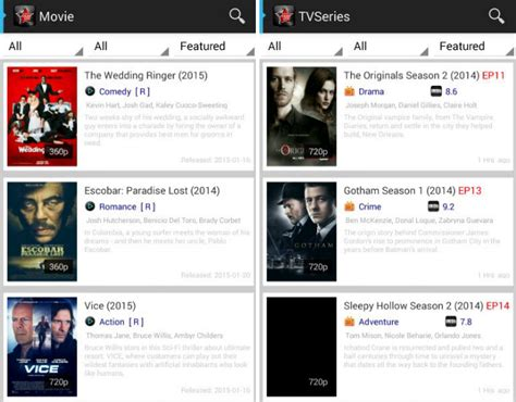 movietube for android 免費美劇 電影線上看 app apk 4 4 for android 美國影集 電視劇 應用下載 apk下載網站 好用app推薦 日版遊戲下載