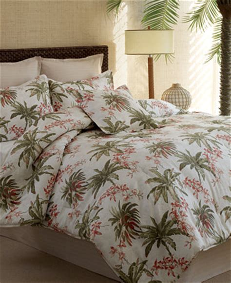 tommy bahama bedding clearance closeout tommy bahama home bonnie cove king comforter set