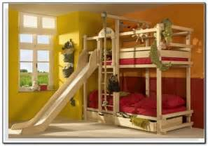 Bunk Beds With Slide Ikea by Bunk Beds With Slide Ikea Beds Home Design Ideas