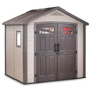 bellevue resin storage shed sam s club