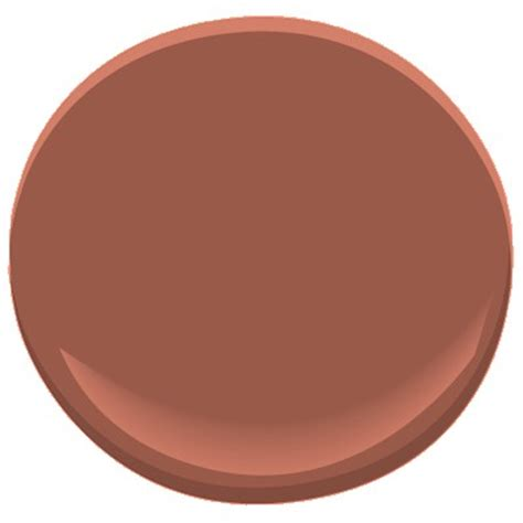 georgian brick hc 50 paint benjamin georgian brick paint color details