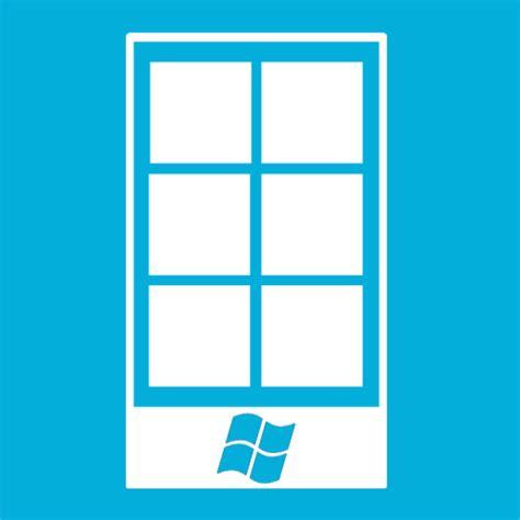 Drive Windows Phone Icon - Windows 8 Metro Icons ...