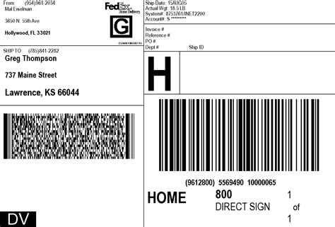 fedex label template word fedex label template word choice image templates design ideas