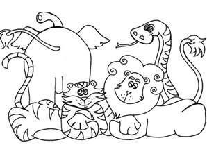 printable coloring book free printable preschool coloring pages best coloring