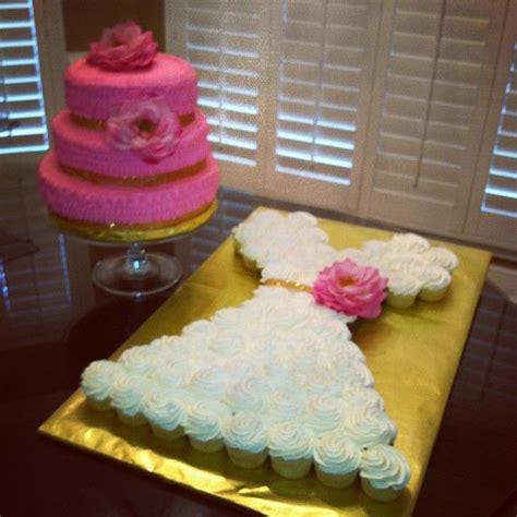 Bridal Shower Desserts by Bridal Shower Desserts Cakes
