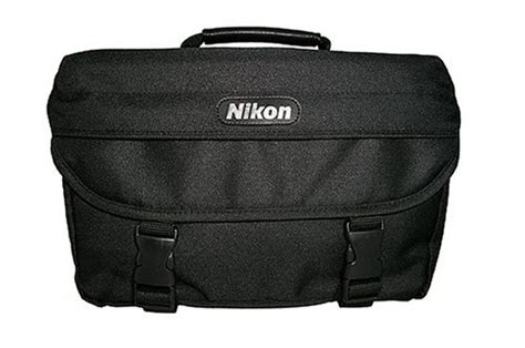 nikon 5874 deluxe digital slr gadget bag for dslr d3 d3x d3s d7000 d5000