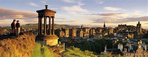 learn english in the city of edinburgh international