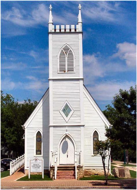 Superior Grace Episcopal Church Georgetown Tx #2: Grace_Heritage_Center_big.jpg
