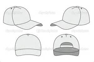 baseball hat template search results for snapback in template calendar 2015