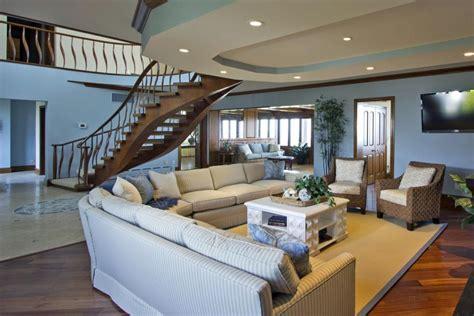 coastal living family rooms coastal living room ideas hgtv