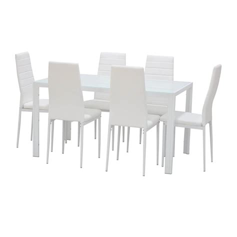 tj hughes dining table and chairs white 7 dining set cheap white dining table 6
