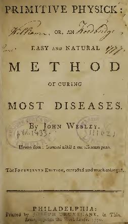 primitive physic or an easy and method of curing most diseases classic reprint books wesley y la m 225 quina el 233 ctrica giepra grupo
