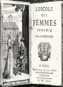 Resume L Ecole Des Femmes by L Ecole Des Femmes Au Quartz De Brest Une Pi 232 Ce De