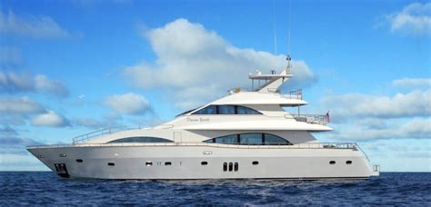 yacht dream dream yacht yacht photos 31m luxury motor yacht for charter