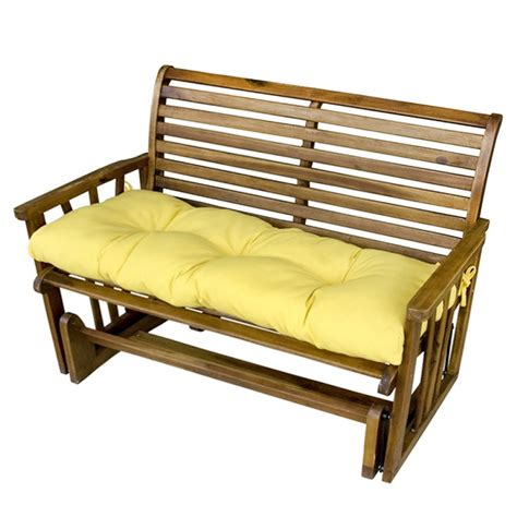 cushions for garden benches outdoor bench cushions trendy impressive ideas cheap