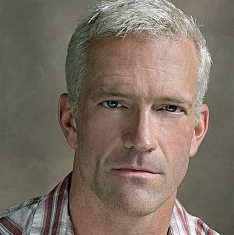 over 50 male gray hair 25 great ideas about older mens hairstyles on pinterest