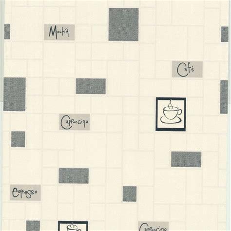 homebase black and white kitchen wallpaper contour cafe cult grey wallpaper at homebase co uk