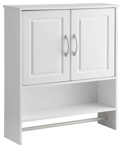 Bathroom Hanging Cabinets Sands Michael Anthony 2 Door Hanging Wall Cabinet View In Your Room Houzz