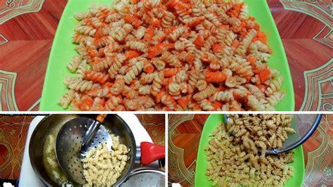 cara membuat jamur crispy rasa balado cara membuat resep makaroni goreng crispy rasa balado