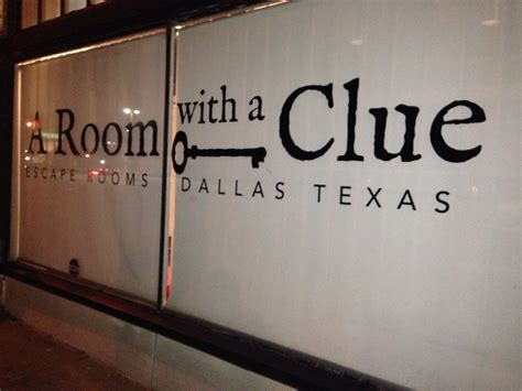 room with a clue a puzzling phenomenon worldwide escape room craze comes to ellum kera news