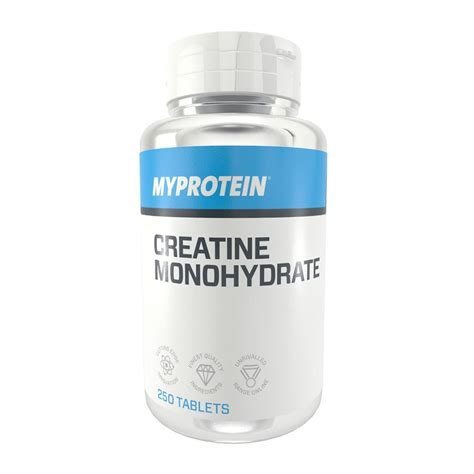 creatine or protein buy creatine monohydrate tablets myprotein us