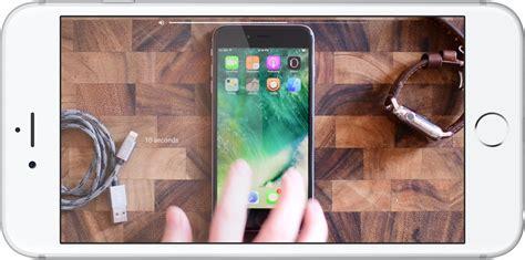 detik iphone cara melompat ke depan dan kembali 10 detik di youtube