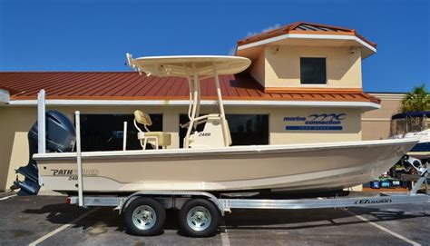 pathfinder boats michigan pathfinder 2400 trs boats for sale boats