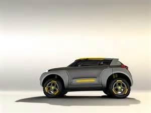 Renault Sedan Cars Concept Car Renault 2017 Ototrends Net